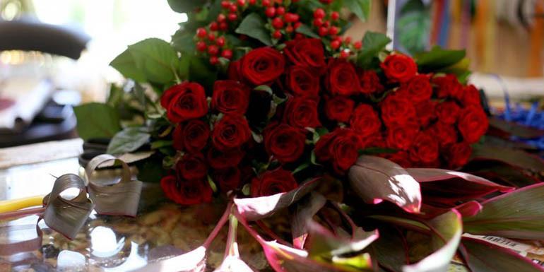 Вы любите цветы?